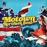 Motown Northern Soul [CD]