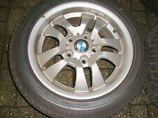 BMW 7x16 E90 154 Dunlop M3 DSST 205/55 R16 6775593 RSC RUNFLAT 5-6mm Winterräder