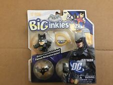 2012 Squinkies BIGinkies DC Batman - BNIB