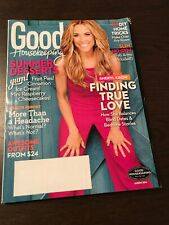 Good Housekeeping Magazine August 2014