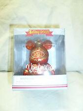 "Disney Vinylmation Holiday Series 2013 Ornament 3"" Figure NIB"