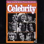 Celebrity: Music From The Motion Picture Soundtrack - Music CD - Various Artists