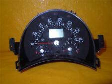 04 05 Beetle Speedometer Instrument Cluster Dash Panel Gauges 69,746