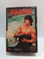 Rambo Neca Action Figure Reel Toys Sealed