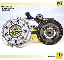 LUK REPSET PRO 3 piezas Kit de embrague Ford Focus 1.8 Turbo Diesel (10/98) 623297633