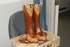 Lucchese Classic western boots L8015 24 8D