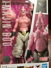 IN HAND! Bandai S.H.Figuarts Dragon Ball Z SUPER MAJIN BUU EVIL BOO Authentic