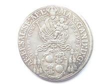 L721     SALZBURG Taler 1670