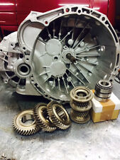 FORD KUGA AUTOMATIC RECONDITIONED  POWERSHIFT 2011 GEARBOX FITTED