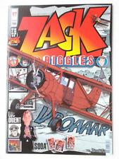 ZACK Heft # 17 ( Mosaik Steinchen für Steinchen Verlag ) Neuwertig