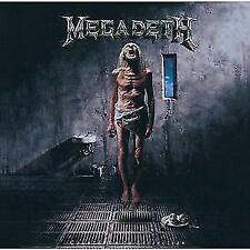 Countdown To Extinction (Remastered) von Megadeth (2004)