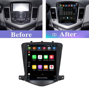 For 2009-14 Holden Cruze Stereo Radio 9.7'' Android 10.1 GPS Navigation Carplay