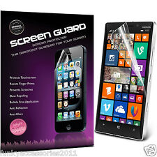 2 Pack High Quality Excellent Scratch Screen Protector for Nokia Lumia 930