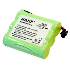 HQRP Phone Battery for Panasonic N4HKGMB00001