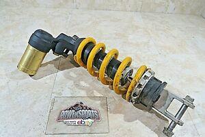 2006 HONDA CBR 600 RR, REAR SHOCK ABSORBER (OPS7026)
