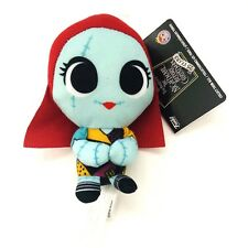 """Disney Funko Plushies Sally 6"""" Plush Nightmare Before Christmas New with Tags"""