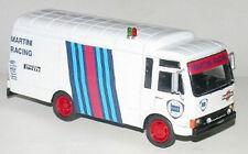 kit Fiat Iveco 55 assistenza Safari 1986 - Tron Models kit 1/43
