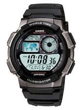 Reloj Casio Ae-1000w-1bvdf digital cronometro