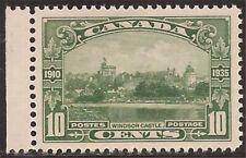 Canada - 1935 Windsor Castle Stamp - Scott #215