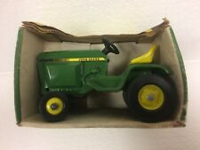 John Deere Model 300 Lawn and Garden toy tractor - stock number 591