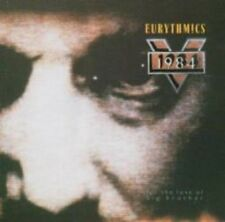 Eurythmics - 1984 - For The Love Of Big Brother (NEW CD)