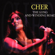 Cher - The Long And Winding Road / Ariola Records CD 1996 Neu