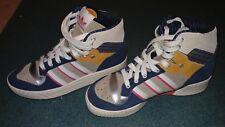 Adidas 2013 original rivalry retro shoes size 8 1/2 # PCI 789002