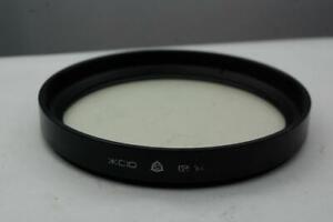 120mm UV/SKYlight  lens filter, Soviet made,  excellent condition.