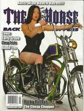 THE HORSE BACKSTREET CHOPPERS No.174 (NEW)*Post included to UK/EUROPE/USA/CANADA