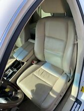 2009-2010 Acura RL Front Left Driver side FRONT seat heated and cooled CLEAN