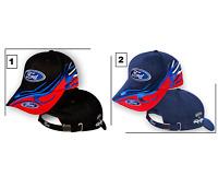 Ford Brode Auto Logo Casquette Chapeau Baseball Cap Homme Noir Bleu Accessoires