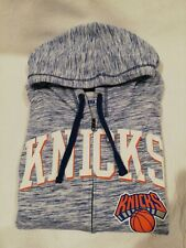 NBA New York Knicks Women's Receiver Hoody Small MSRP $62.00