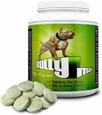 Bully Max The Ultimate Canine Supplement Straight From The Manufacturer