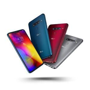 LG V40 ThinQ LM-V409N 128GB Factory Unlocked Single sim Smartphone
