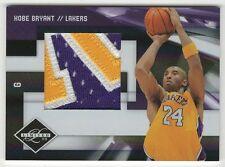 2009-10 Limited Kobe Bryant Jumbo Prime Patch #2/10