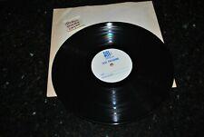 Genesis Rare Rti Test Pressing Nursery Cryme: Vg Condition Vinyl Lp Record Album