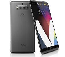 "LG V20 - 64GB - Titan Latest Model  5.7"" 16.0MP 4G LTE (T-Mobile) Smartphone B"