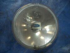 Ford Escort RS turbo or xr3i mk4 mk3 genuine carello front spotlight lense
