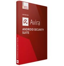 Avira Antivirus Security PRO 2018 1 Android Handy Tablet TOP!!!