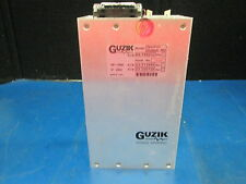 Guzik Spectrum analyzer 960 Power Supply