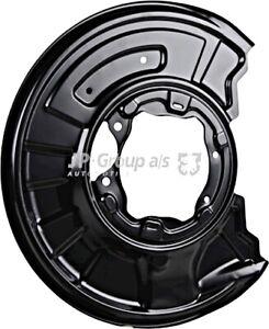 Brake Disc Splash Panel Rear Right For MERCEDES S204 W204 07-14 2044211820