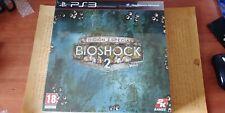 Bioshock 2 Edicion Coleccionista Ps3