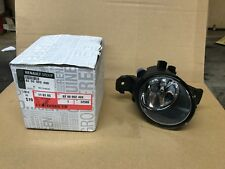 RENAULT CLIO III - LEFT FRONT FOG LAMP - GENUINE PART