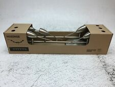 New Sealed Ikea Husinge Ceiling Track, 5-Spots, 35W, Nickel Plated-602.629.23