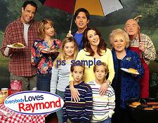 EVERYBODY LOVES RAYMOND - tv series - Flexible Fridge Magnet