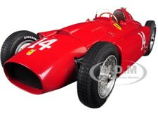 1956 FERRARI LANCIA D50 #14 P. COLLINS GP FRANCE LTD 1500 PCS 1/18 BY CMC 182