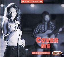 Cover Me Various Audio's Audiop 24 Karat Zounds Gold CD