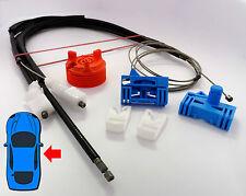 RENAULT LAGUNA Elettrico Finestra Regolatore Riparazione Kit-ANTERIORE DESTRO finestra driver