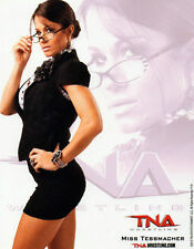 Miss Tessmacher (Brooke Adams) TNA Wrestling Official Promo Photo