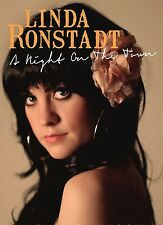 Linda Ronstadt - A Night On The Town (1984) DVD